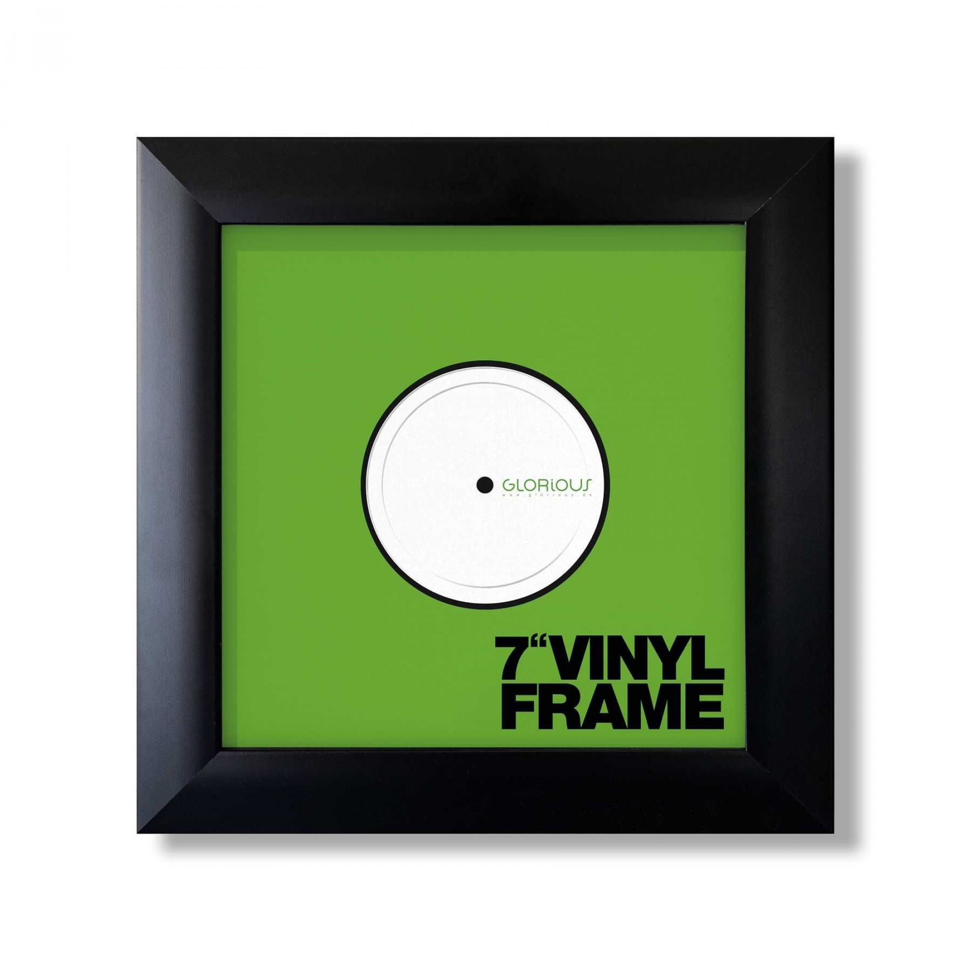 GLORIOUS Vinyl Frame Set 7