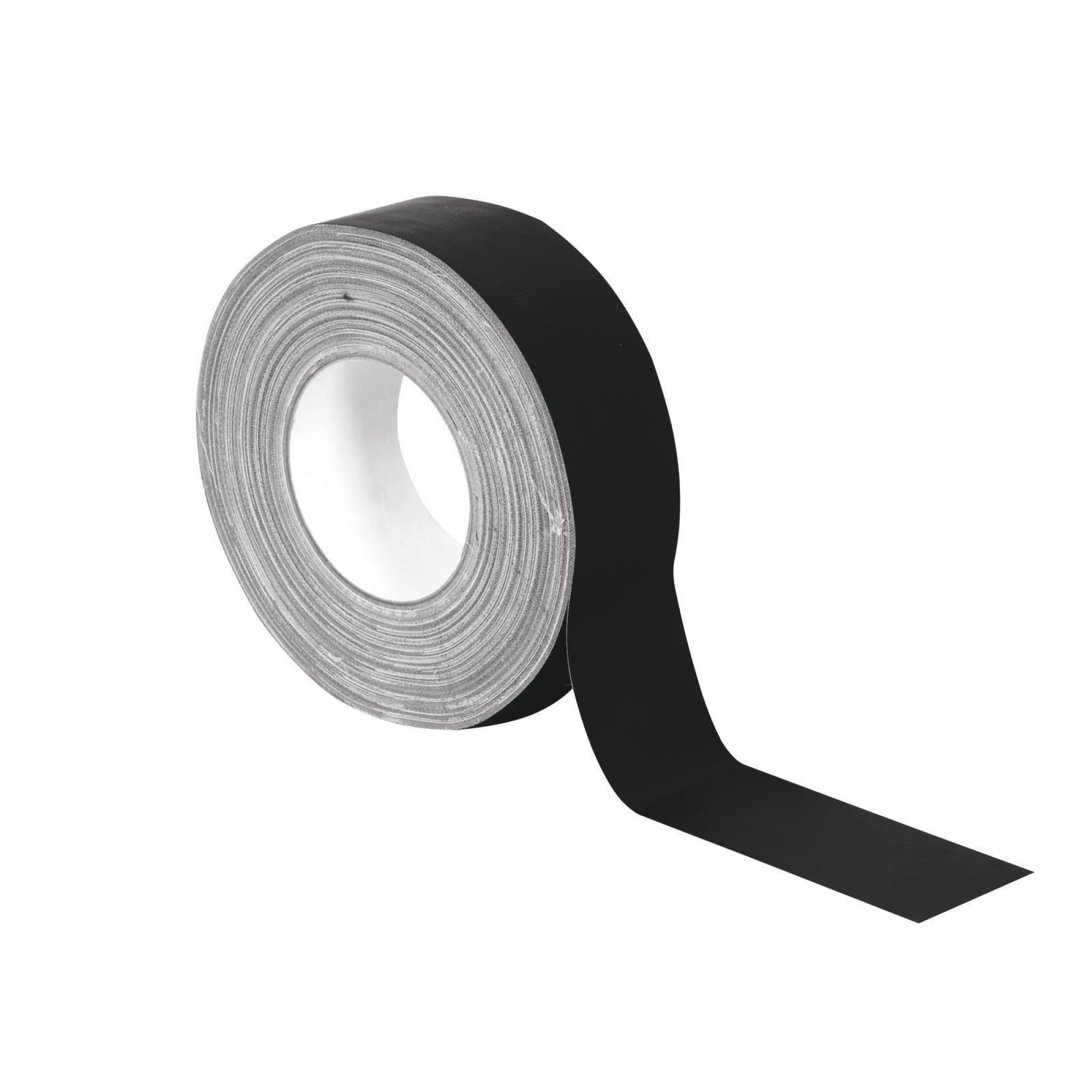 GAFFA Tape Pro 50mm x 50m black matt