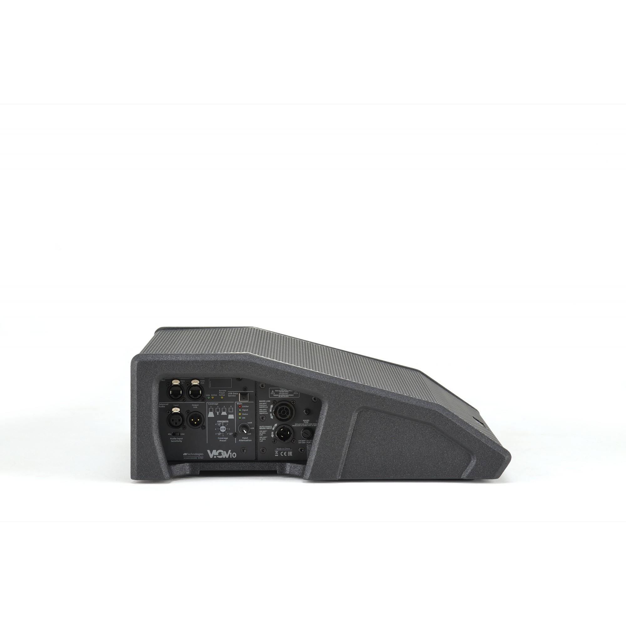 DB TECHNOLOGIES VIO W10