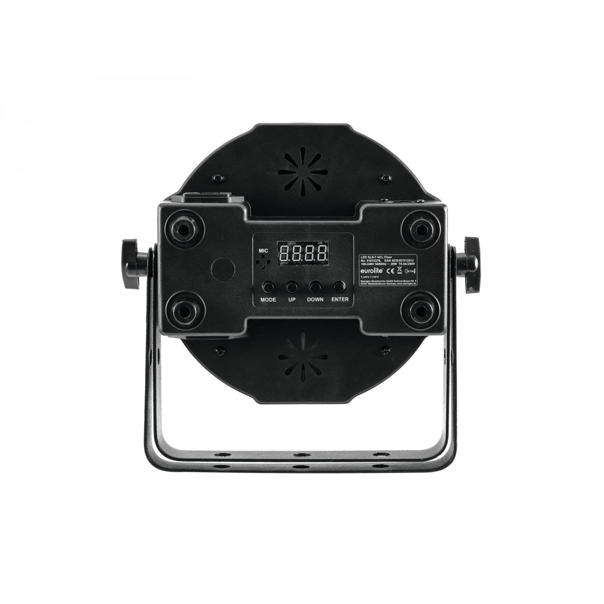EUROLITE LED SLS-7 HCL