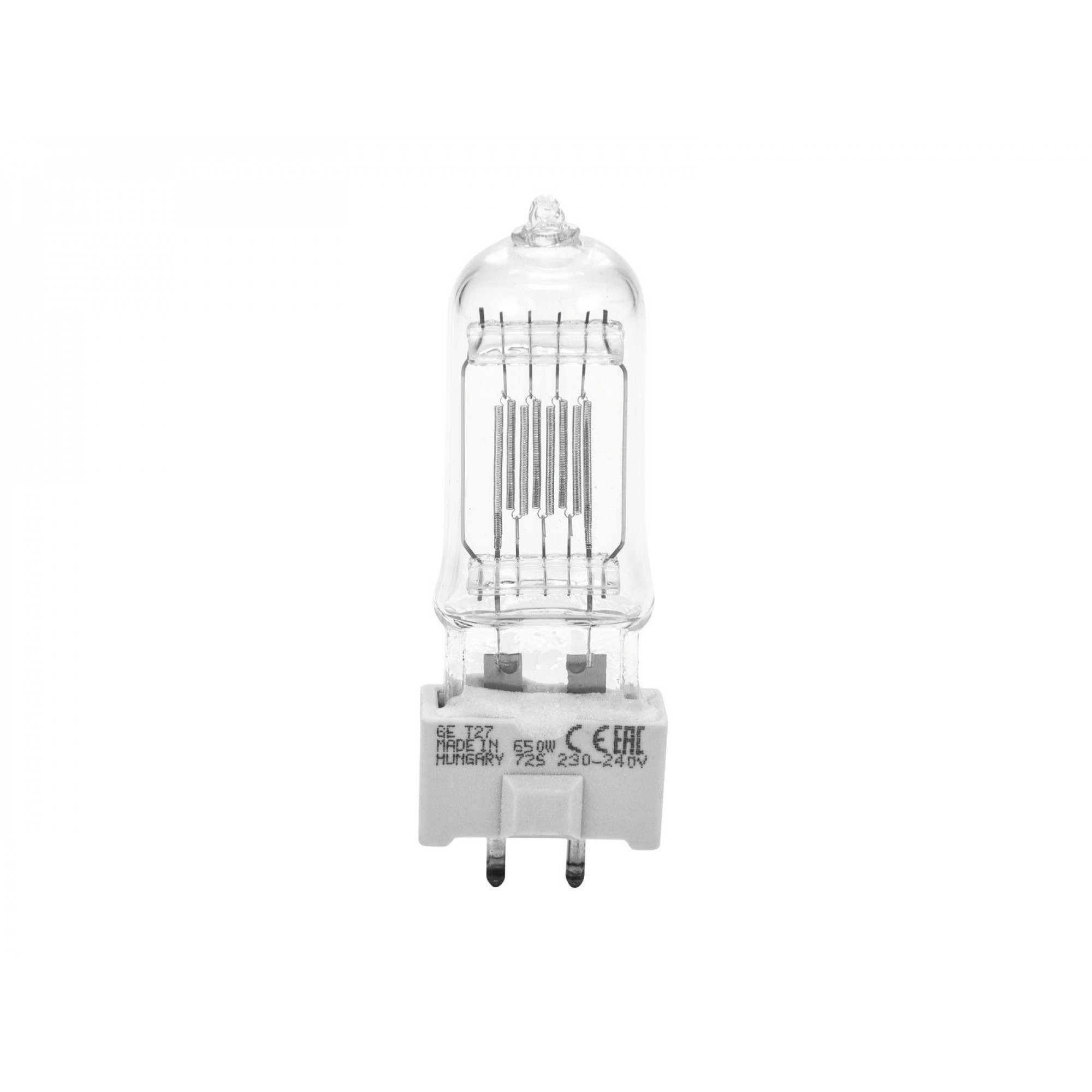 GE T27 88469 230V/650W GY-9,5