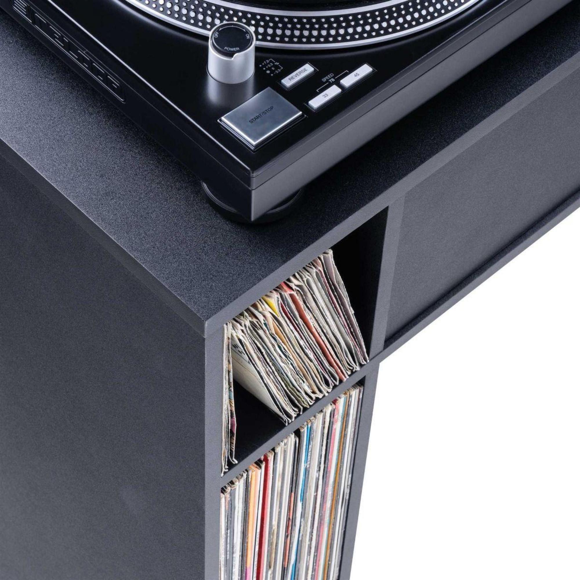 GLORIOUS Modular Mix Station Black