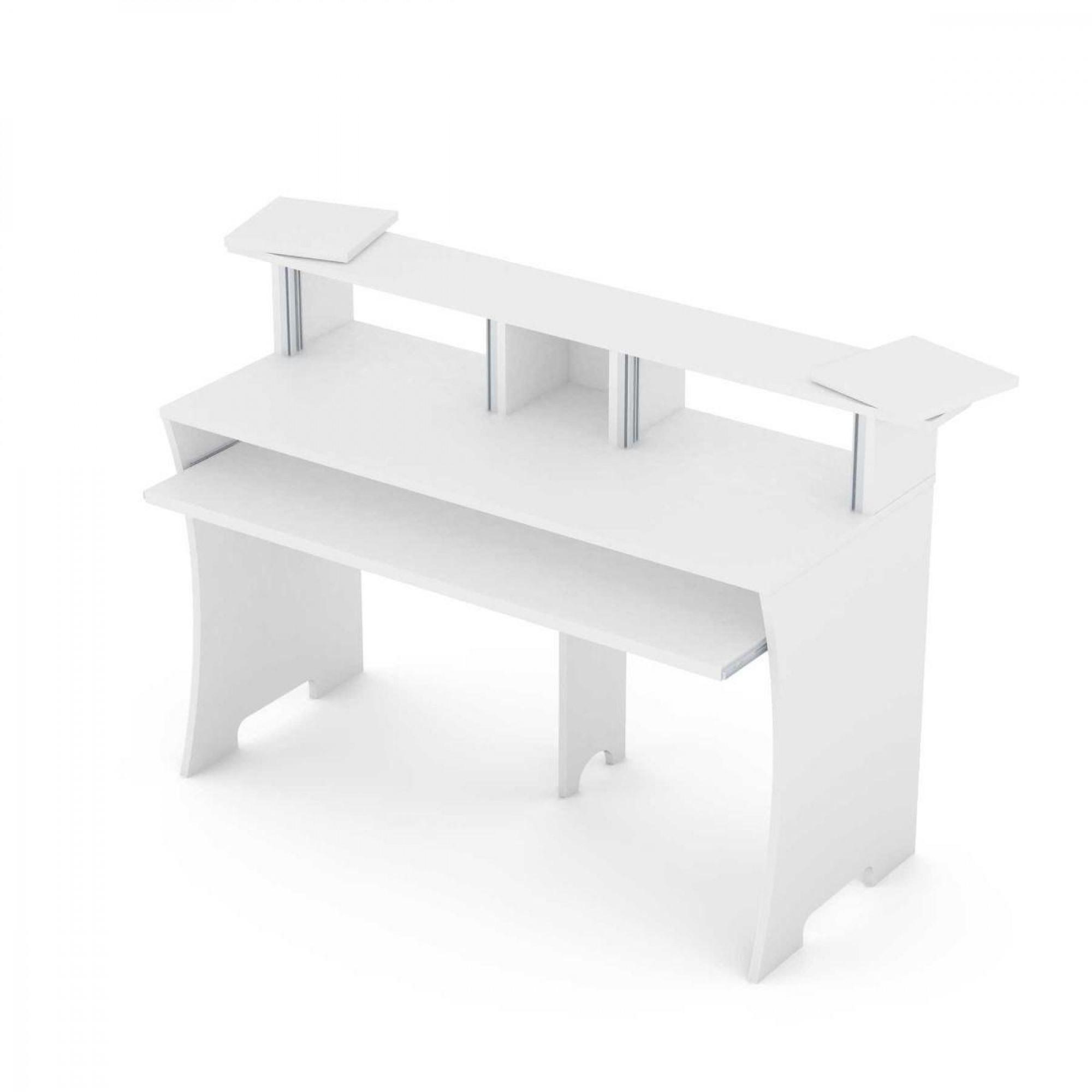 GLORIOUS Workbench white