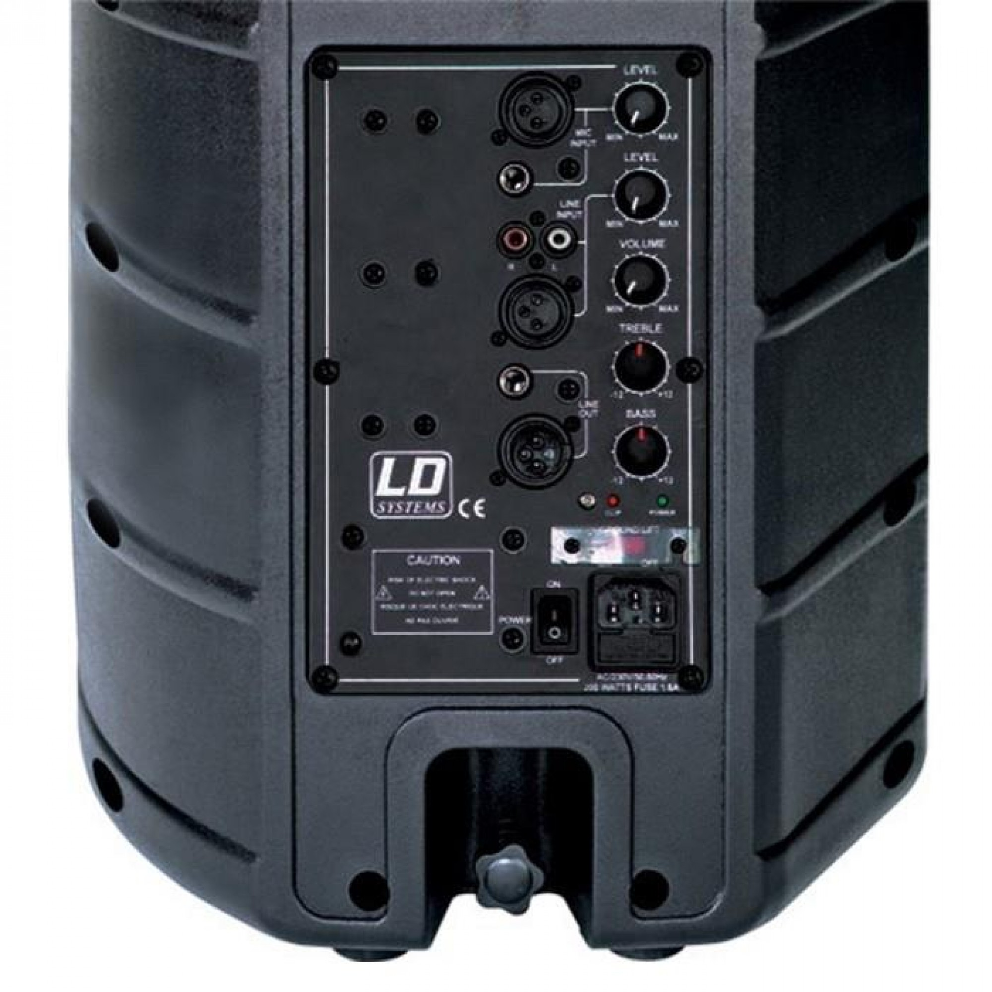 LD SYSTEMS P82A